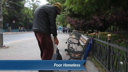 Poor Homeless