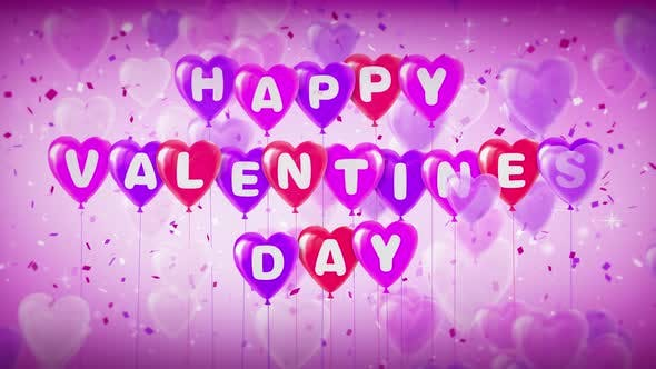 Thumbnail for Happy Valentines Day Celebration