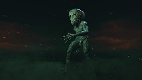 Alien Loop 04