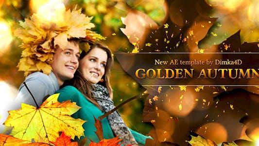 Thumbnail for Golden Autumn