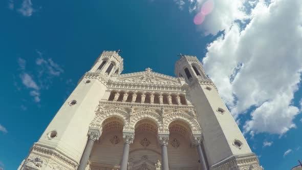 Thumbnail for Basilique Notre Dame De Fourviere