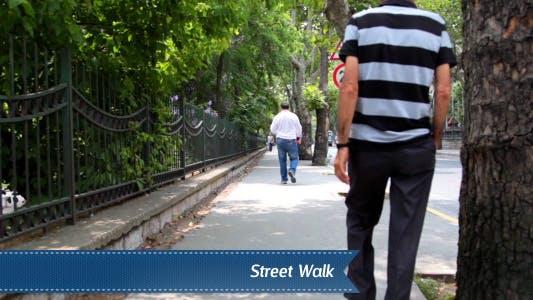 Thumbnail for Sidewalk