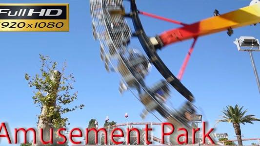 Thumbnail for Amusement Park