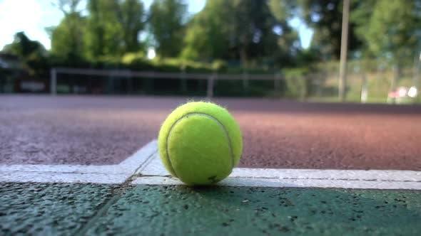 Thumbnail for Tennis Ball