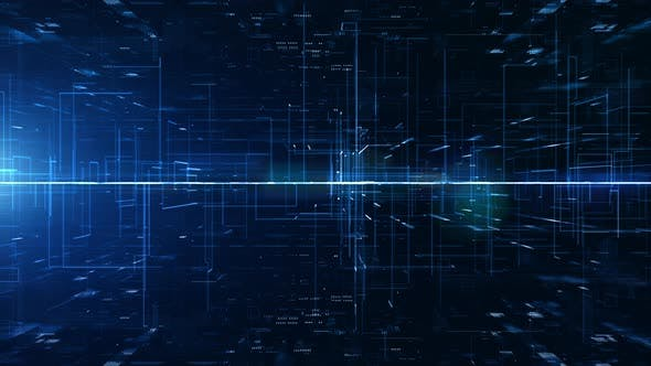 Technology Digital Abstract Background 1004
