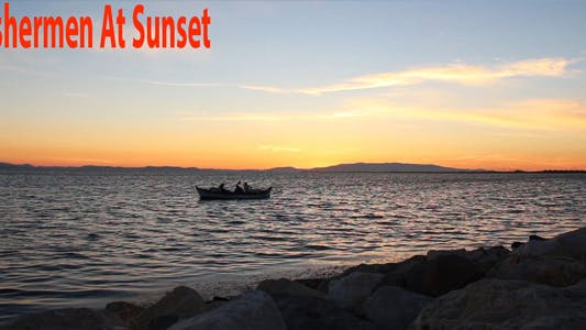 Thumbnail for Sunset Sailing