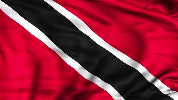 Thumbnail for Trinidad and Tobago Flag