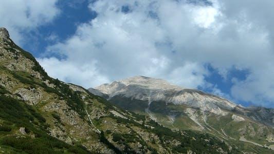 Thumbnail for Mountain Landscape 8