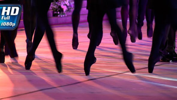 Thumbnail for Ballet Performance Art