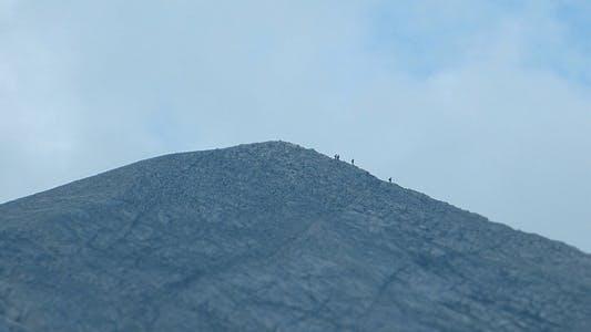 Thumbnail for Mountain Peak 2 - Miniature Effects