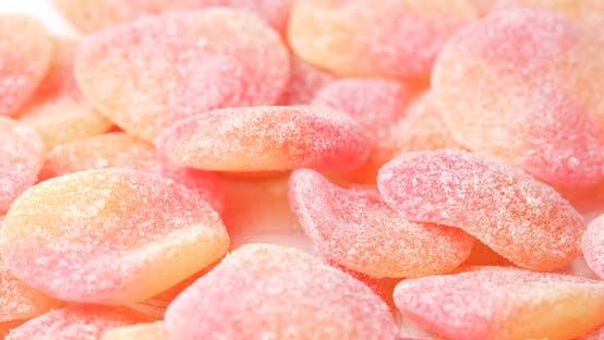 Thumbnail for Heart shape candy