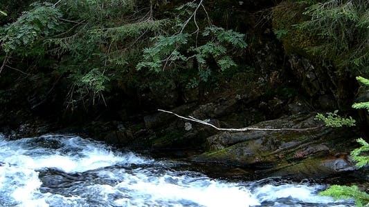 Thumbnail for Mountain River 4