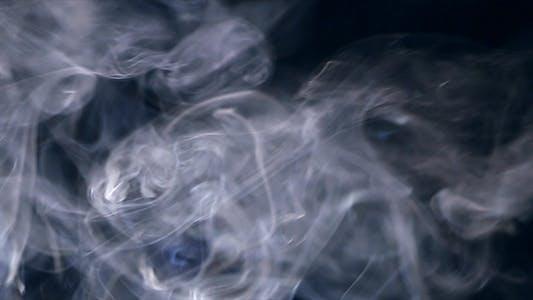Cover Image for Slo-Mo Smoke Screen 07