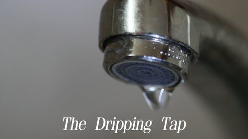 The Dripping Tap