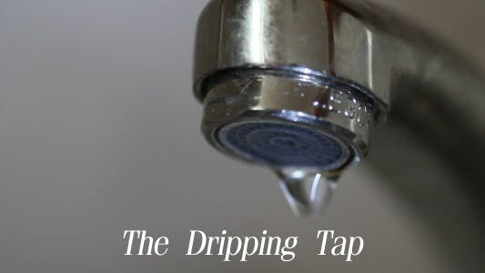 Thumbnail for The Dripping Tap