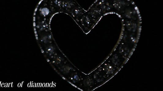Cover Image for Heart of Diamonds 2