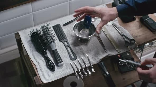 Thumbnail for Barbershop Tools