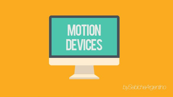 Thumbnail for Motion Devices