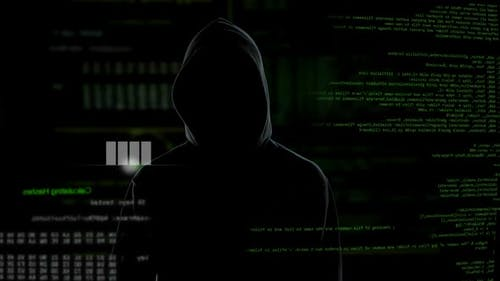 Problem Encountered Warning About Unsuccessful Hacking Attempt on Server Data