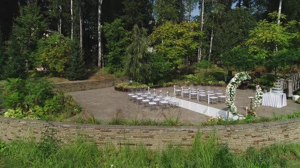 Thumbnail for Wedding Outdoor Ceremony