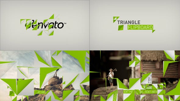 Thumbnail for Triangle Flipboard