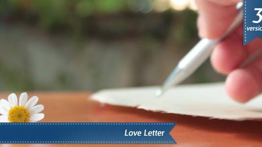 Thumbnail for Love Letter