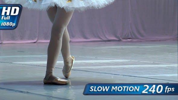 Thumbnail for Dance of the Ballerina
