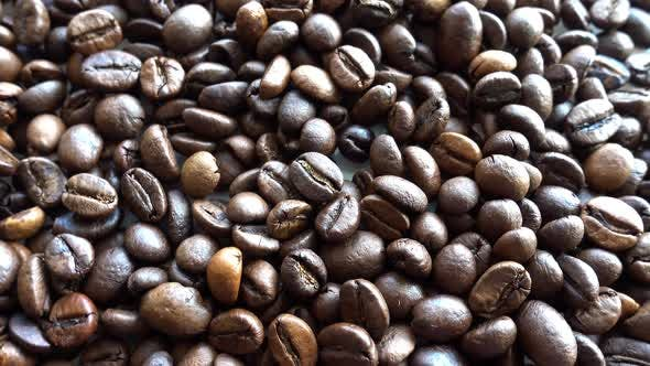 Cover Image for Coffee Beans Rotation
