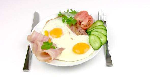 Thumbnail for Delicious Fried Eggs