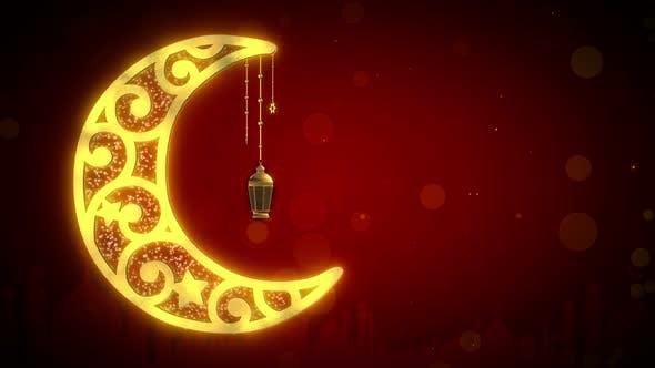 Thumbnail for Ramadan Background 02 4k