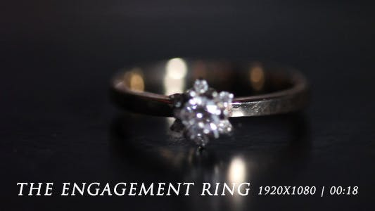 Thumbnail for The Engagement Ring