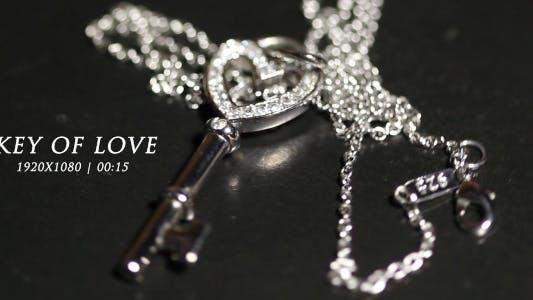 Thumbnail for Key Of Love