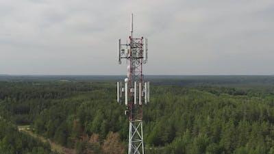 5G Network Transmitter