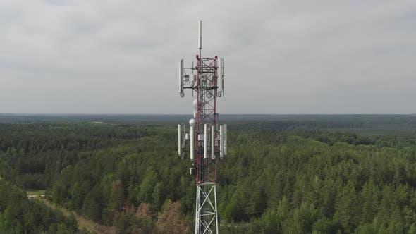 Thumbnail for 5G Network Transmitter