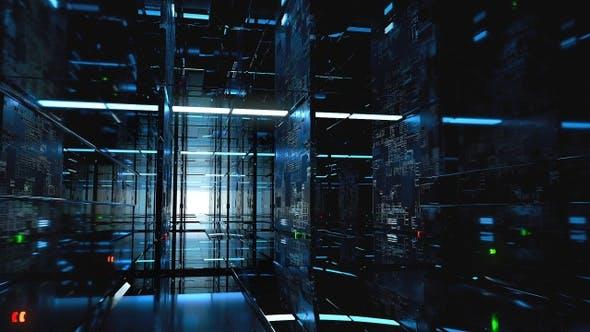Thumbnail for Hi Tech Glossy Tunnel 2