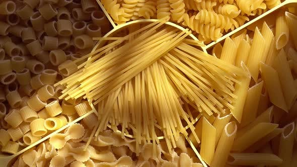 Thumbnail for Various of Pasta