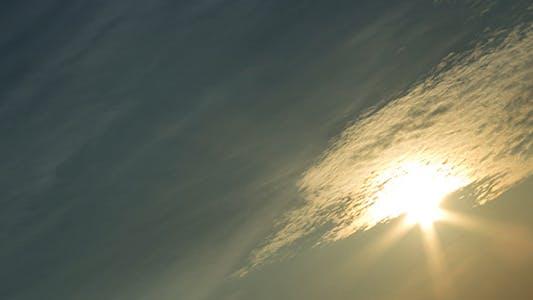 Thumbnail for Morning Sky - 3K