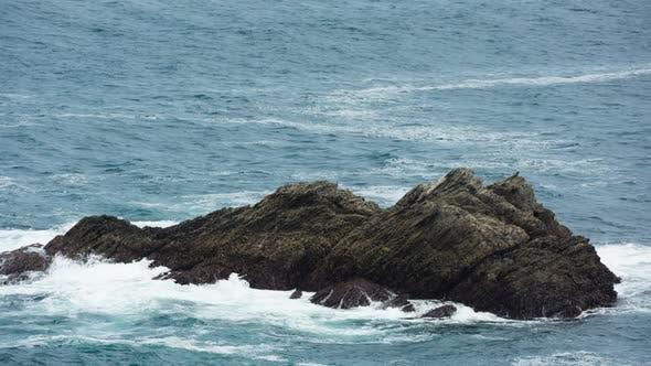 Galicia Rocks