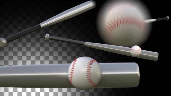 Thumbnail for Baseball Metal Bat Transitions