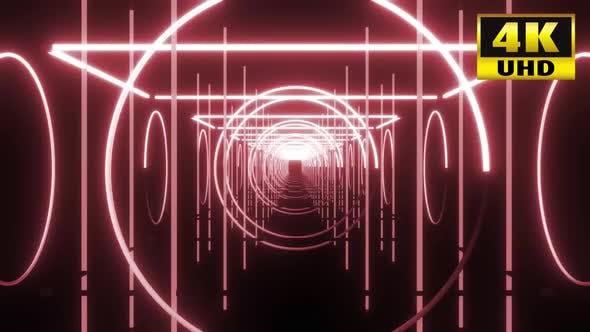 Cover Image for 4 Glow Shape Vj Loop Pack