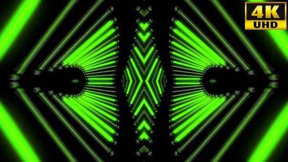 Thumbnail for Kaleidoscope Vj Loops V22