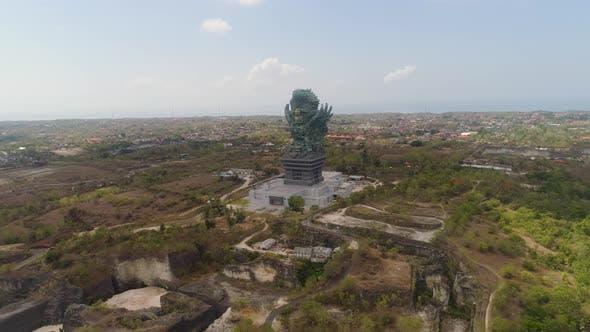 Thumbnail for Garuda Wisnu Kencana Cultural Park Bali