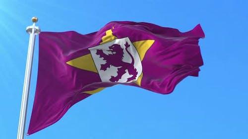 Dixebriega Flag
