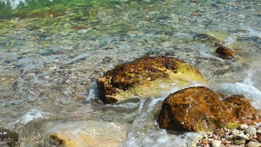 Thumbnail for Rocks Near The Seaside - 5