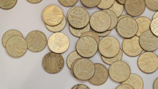 Thumbnail for Ukrainian Coins