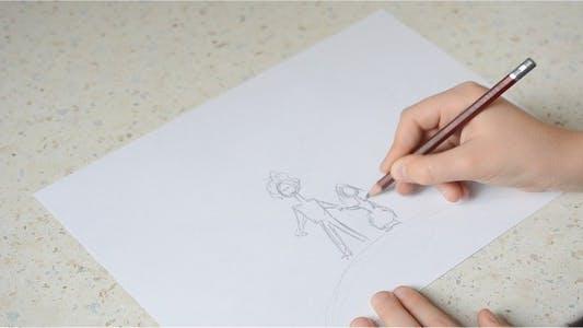 Thumbnail for Zeichnung 8