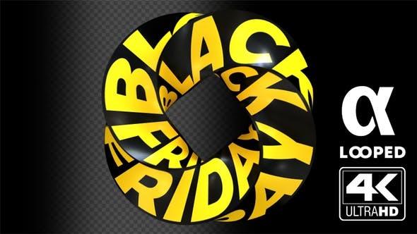 Black Friday Loop