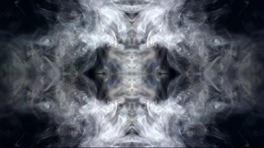 Smoke Screen Effect 06