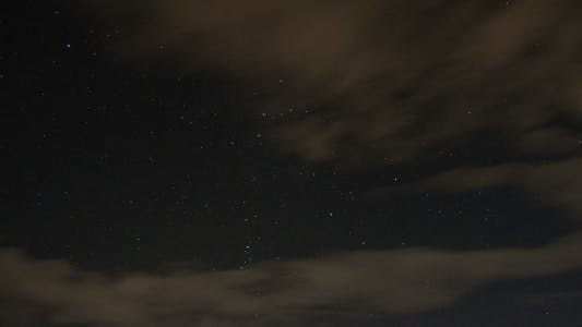 Cover Image for Clouds And Stars