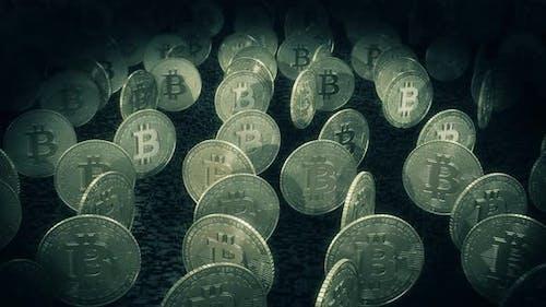 Bitcoin 02 4k